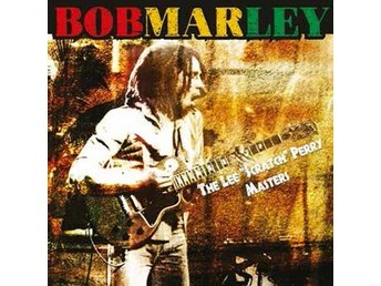 Marley Bob: The Lee Scratch Perry masters (Vinyl LP)