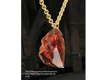 Harry Potter halsband Sorcerers Stone Pendant