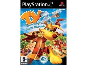 Ty 2 - PS2