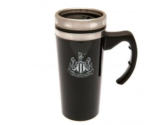 Newcastle United resemugg Aluminium