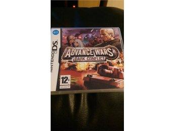 Advance Wars Dark Conflict - Alingsås - Advance Wars Dark Conflict - Alingsås