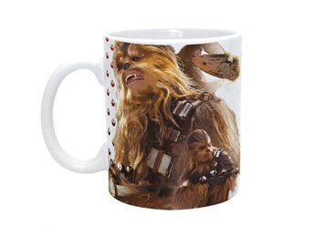 Mugg - Star Wars - Chewbacca Episode VII (ABY211)