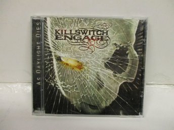 Killswitch Engage - As Daylight Dies - FINT SKICK!