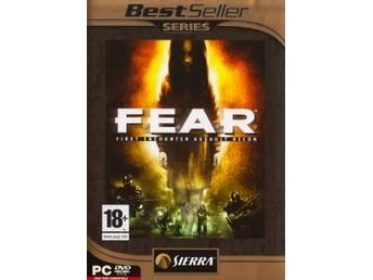 PC - FEAR (Beg)