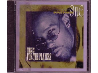 Father MC-This is for the players / CD