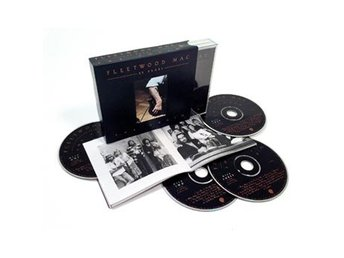 Fleetwood Mac: 25 years/The chain 1967-91 (Rem) (4 CD)