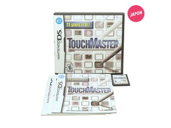 TouchMaster (USA / DS)