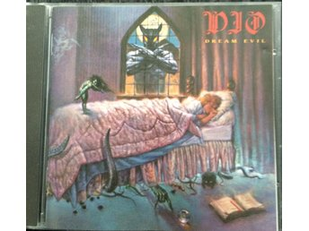 DIO DREAM EVIL  I KANONSKICK!