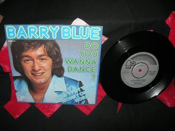 Barry Blue