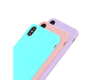 iPhone X XS Skal MINTGRÖN (329168547) ᐈ Mobilrex på Tradera 86c79841d4676