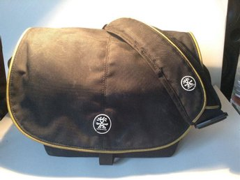 Crumpler Muffin Top 7500