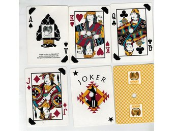 Ohkay casino – USA 1999