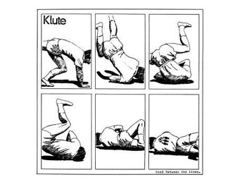 Klute: Read Between The Lines (3Vinyl LP)