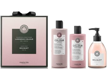 Maria Nila Luminous Colour Bouquet Presentbox