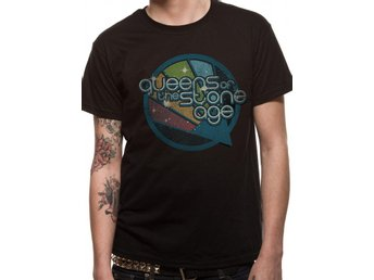 QUEENS OF THE STONE AGE - PRISM (UNISEX)T-shirt - Small