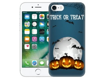 iPhone 7 Skal Halloween