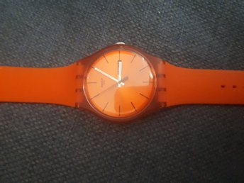Swatch swiss herrklocka