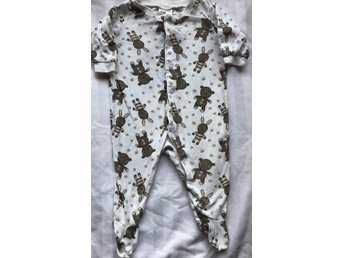 Söt jumpsuit stl 62 SUPERSKICK