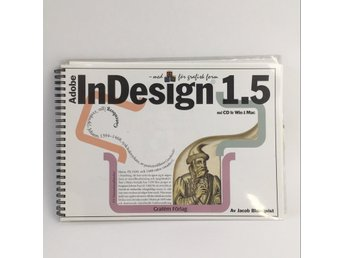 Adobe, Bok, Adobe InDesign 1.5