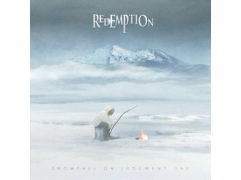 Redemption: Snowfall on judgment day (2 Vinyl LP + CD)