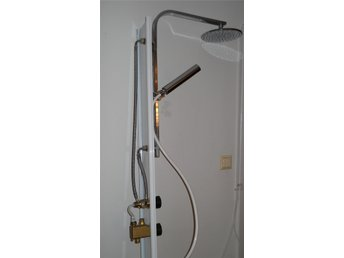 svedbergs duschkabin reservdelar