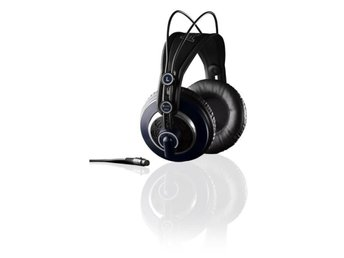 AKG K240 Studio Headphones (341410958) ᐈ Spelbutiken på Tradera 869c7f4ec3ec3