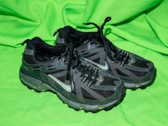 Beber agua canal Figura  Nike Air Alvord Series ACG Trail Running mörkgr.. (421780939) ᐈ Köp på  Tradera