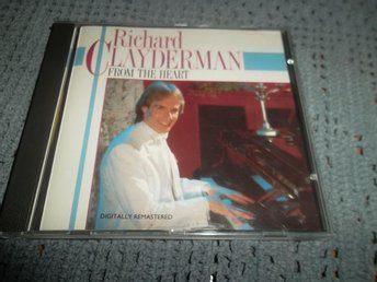 Richard Clayderman - From The Heart