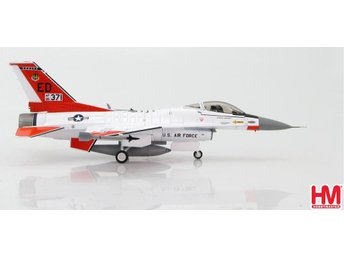 Hobby Master Lockheed F-16C Fighting Falcon - 1/72 scale