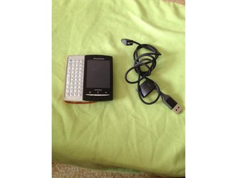 Sony Ericsson Xperia Mini pro u20i rödfärg + 5MP + usb Laddare  Android !!!!