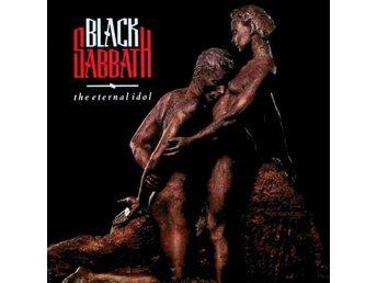 BLACK SABBATH - THE ETERNAL IDOL (CD 1987/1996) - Minsk - BLACK SABBATH - THE ETERNAL IDOL (CD 1987/1996) - Minsk
