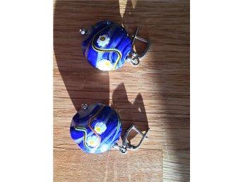 Vackra örhängen från Ryssland. Fast pris! - örebro - Vackra örhängen från Ryssland. Fast pris! - örebro
