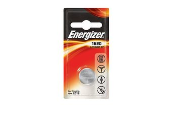ENERGIZER 1620/CR1620 1-pack
