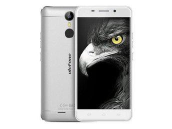 "Dual SIM Mobiltelefon - Ulefone Metal 4G Phablet med 5.0"" HD Display - Vasteras - Dual SIM Mobiltelefon - Ulefone Metal 4G Phablet med 5.0"" HD Display - Vasteras"