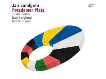 Lundgren Jan: Potsdamer Platz (Vinyl + Download)