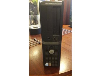 Dell optiplex 210l