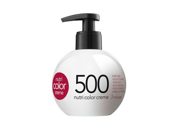Färgbomb! Oöppnad!! Nutri colour creme 500 Purple red