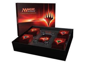 Magic The Gathering: Commander Anthology