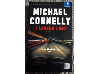 Michael Connelly I Lagens Limo Pocket