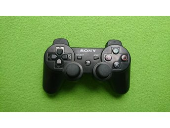 Dual Shock 3 Kontroll DualShock 3 PS3 Playstation3 Playstation 3 - Västerhaninge - Dual Shock 3 Kontroll DualShock 3 PS3 Playstation3 Playstation 3 - Västerhaninge