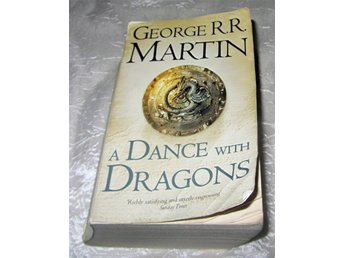 A Dance with Dragons (George R.R. Martin)
