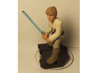 Disney infinity 3.0 Starwars star wars Luke skywalker
