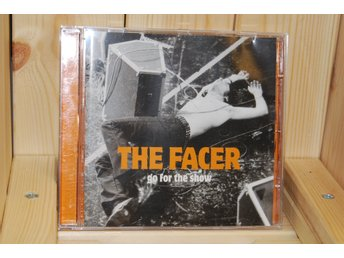 Cd The Facer - go for the show