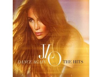 Lopez Jennifer: Dance again / The hits 2012 (CD)