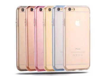 IPHONE 6/6S PLUS  ROSA