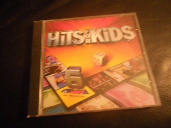 hits for kids 6 cd