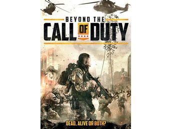 Call of duty/Beyond the ... (DVD)
