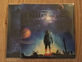 Nitrate - Real World (Zinatra / Midnite City)