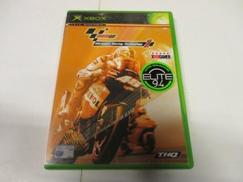 MotoGP: Ultimate Racing Technology - XBOX (Komplett)