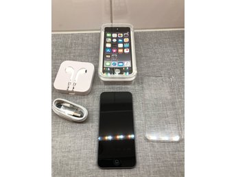iPod Touch 6 32GB Space Grey